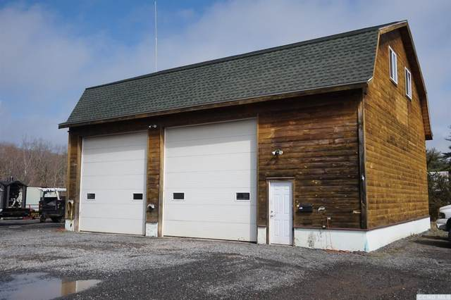 1404 Route 23A, Catskill, NY 12414 (MLS #137402) :: Gabel Real Estate