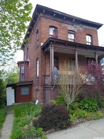 8 Howelll, Catskill, NY 12414 (MLS #137406) :: Gabel Real Estate