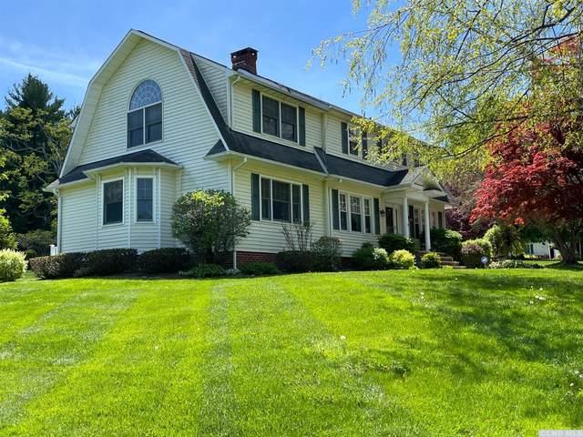 89 Sharon Road, Millerton, NY 12546 (MLS #137411) :: Gabel Real Estate