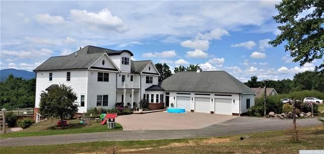 1075 Sunny Hill Road, Greenville, NY 12431 (MLS #137417) :: Gabel Real Estate