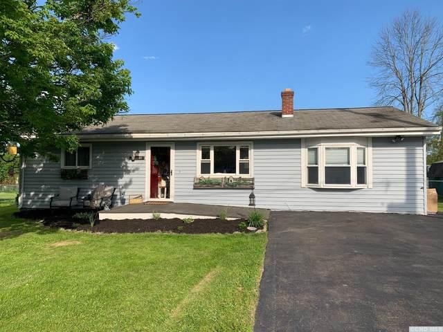 27 Apple Blossom Lane, Coxsackie, NY 12051 (MLS #137421) :: Gabel Real Estate
