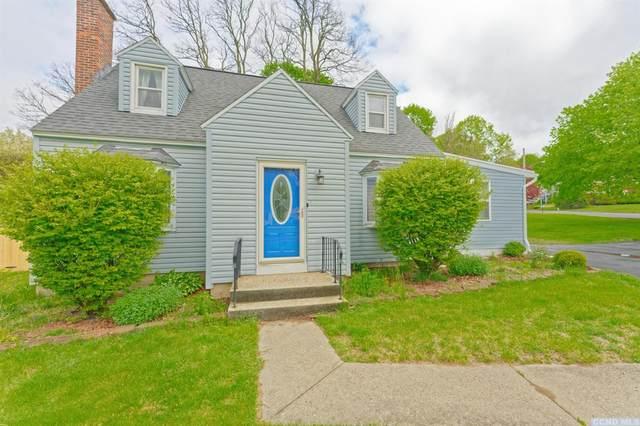 11 Bolivar Ave, Troy, NY 12180 (MLS #137423) :: Gabel Real Estate