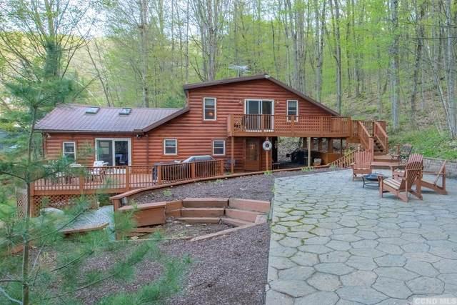 411 Miller Road, Argyle, NY 12809 (MLS #137429) :: Gabel Real Estate