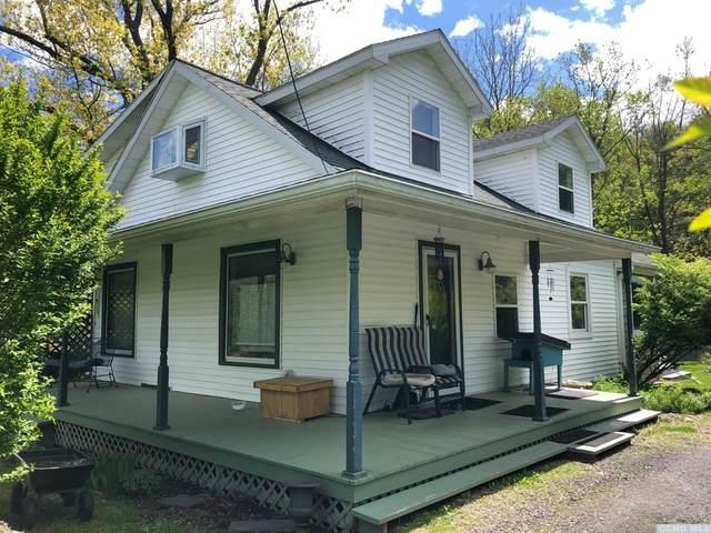 855 West Main Street, Catskill, NY 12414 (MLS #137430) :: Gabel Real Estate