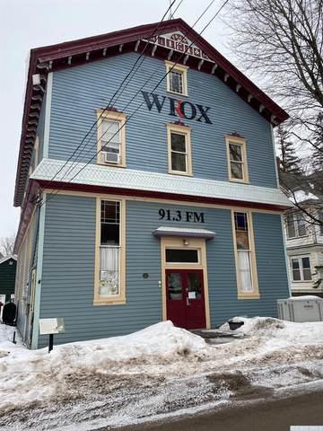 2335 County Highway 41, Roxbury, NY 12474 (MLS #137431) :: Gabel Real Estate