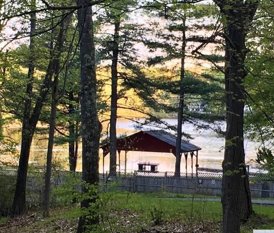 0 Hollow Road, Livingston, NY 12541 (MLS #137437) :: Gabel Real Estate