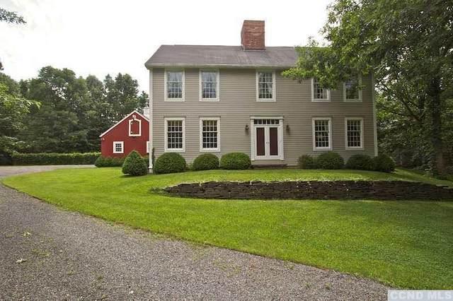 19 Deer Drive, Claverack, NY 12534 (MLS #137439) :: Gabel Real Estate