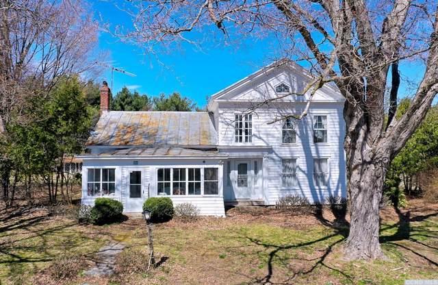 264 Allen Teator Road, Durham, NY 12423 (MLS #137447) :: Gabel Real Estate