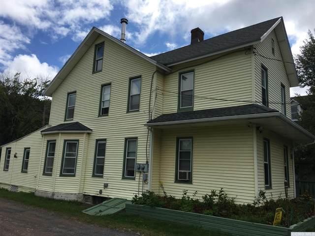7614 Main Street, Hunter, NY 12442 (MLS #137450) :: Gabel Real Estate