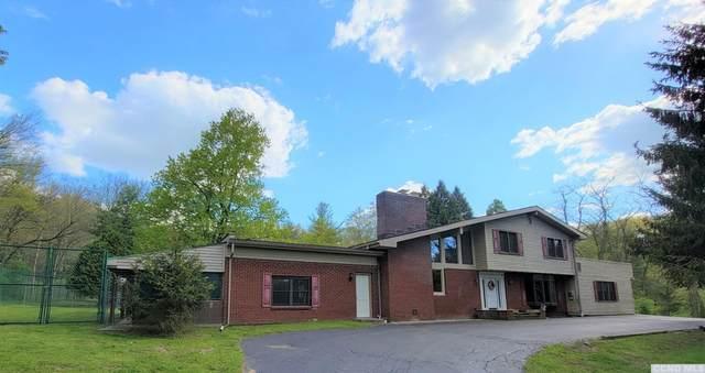 415 Mccagg, Kinderhook, NY 12184 (MLS #137453) :: Gabel Real Estate