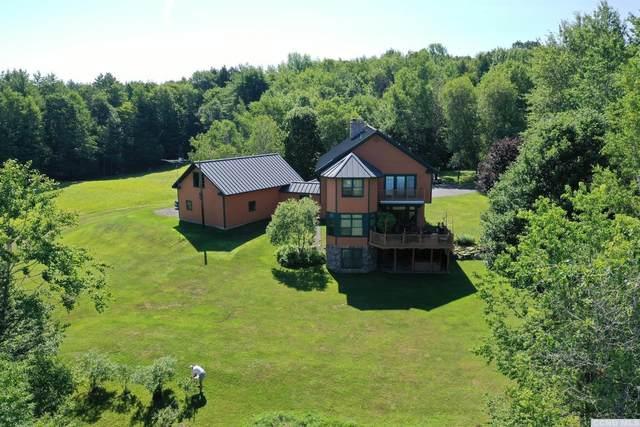 162 Hatzenbuhler Rd, Broadalbin, NY 12025 (MLS #137454) :: Gabel Real Estate
