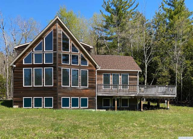 23 Mountain Brook, Tannersville, NY 12485 (MLS #137457) :: Gabel Real Estate