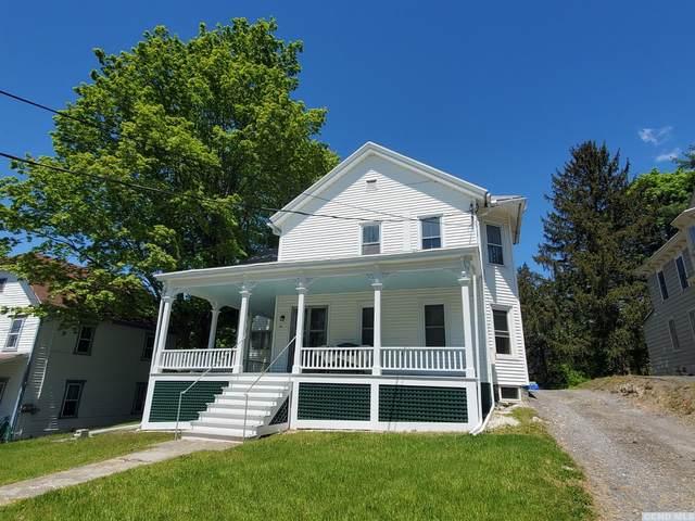 35 Church St, Claverack, NY 12565 (MLS #137460) :: Gabel Real Estate