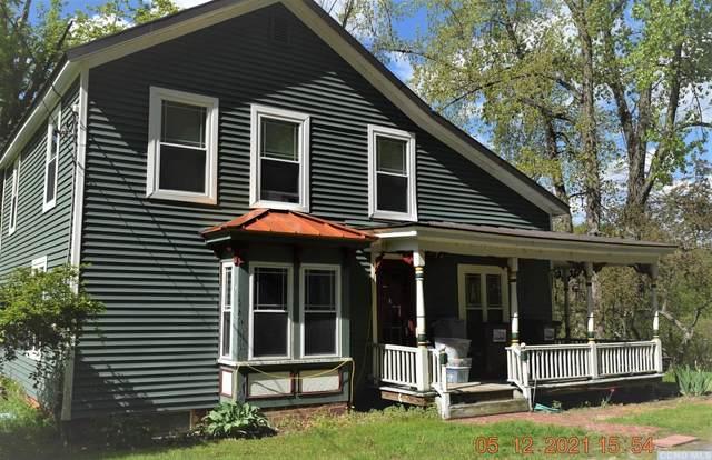 113 Schodack Landing Rd, Schodack Landing, NY 12156 (MLS #137461) :: Gabel Real Estate