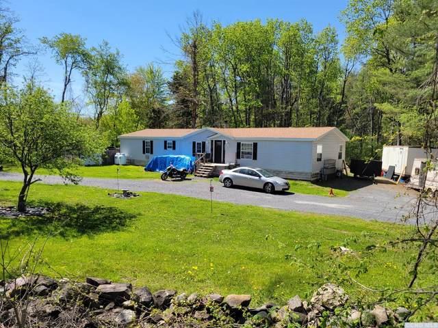 317 Highland Road, Greenville, NY 12083 (MLS #137470) :: Gabel Real Estate