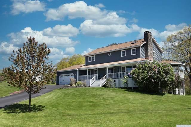 6 Sunny Hill Acres, Greenville, NY 12083 (MLS #137480) :: Gabel Real Estate