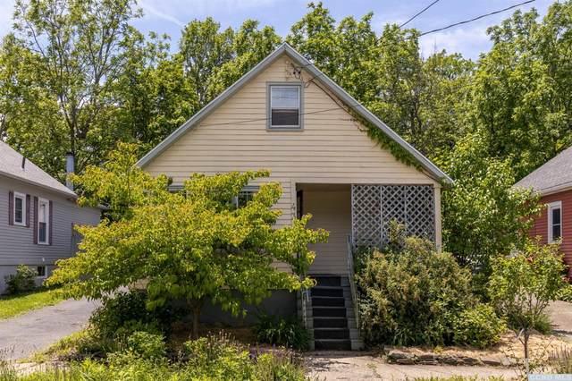 43 Glenwood Boulevard, Hudson, NY 12534 (MLS #137523) :: Gabel Real Estate