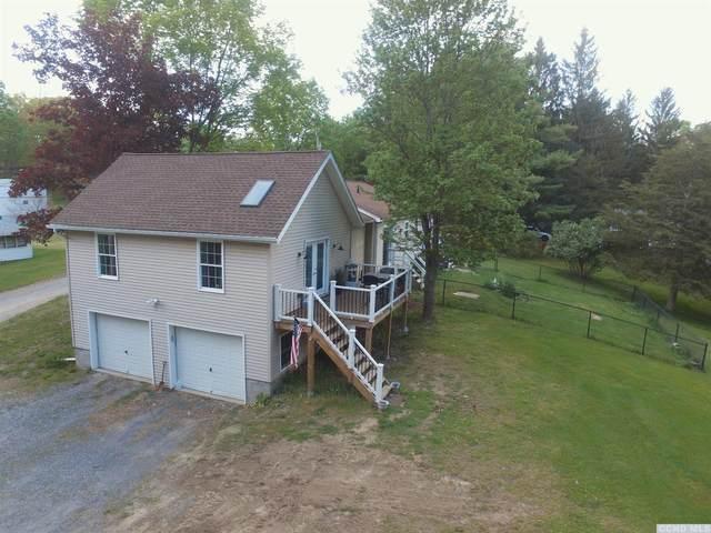 637 Sw Colony Rd, Copake, NY 12529 (MLS #137528) :: Gabel Real Estate