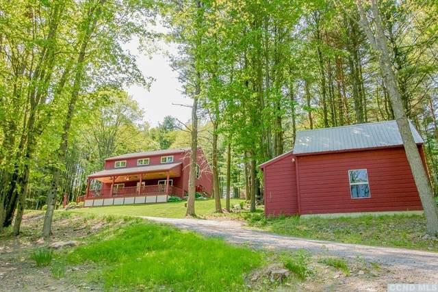 91 North Cross Road, Chatham, NY 12037 (MLS #137540) :: Gabel Real Estate