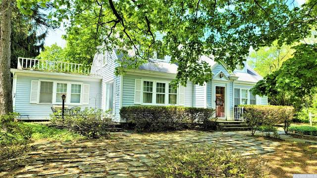 137 Washington Ave, Cobleskill, NY 12043 (MLS #137564) :: Gabel Real Estate