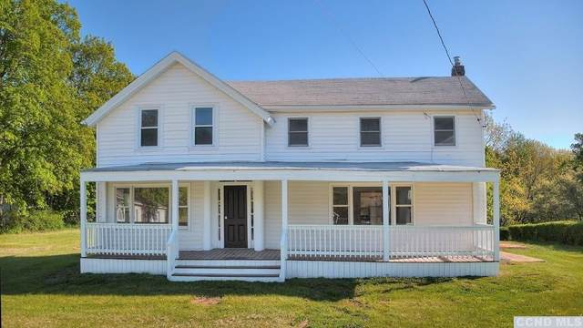 2354 Route 145, East Durham, NY 12425 (MLS #137568) :: Gabel Real Estate
