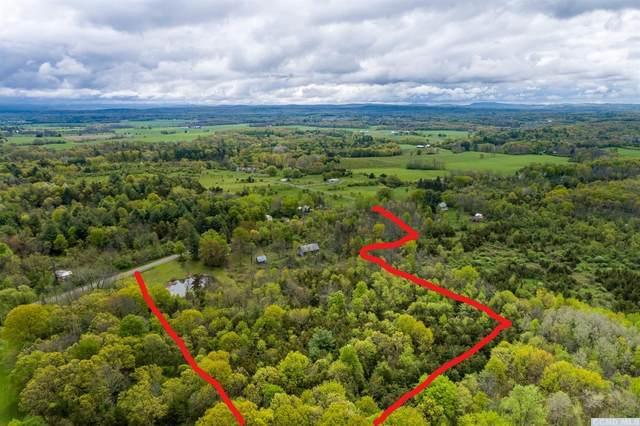 252 Eastern Parkway, Germantown, NY 12526 (MLS #137601) :: Gabel Real Estate