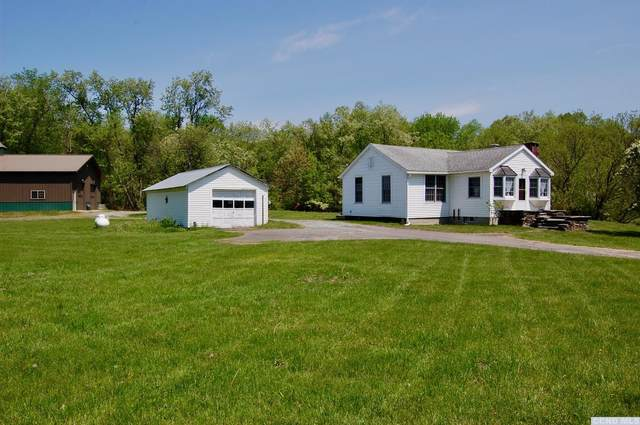929 County Route 32, Chatham, NY 12123 (MLS #137608) :: Gabel Real Estate