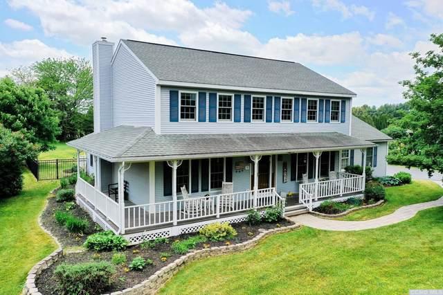 73 S Maple Lane, Kinderhook, NY 12184 (MLS #137639) :: Gabel Real Estate
