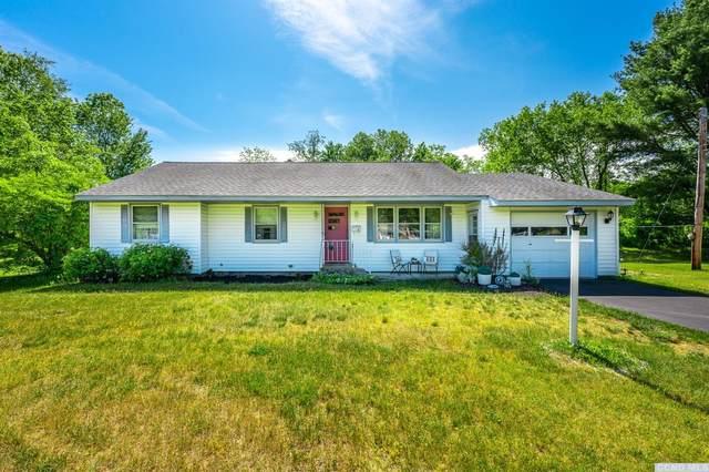 8 Roxbury Road, Ghent, NY 12037 (MLS #137649) :: Gabel Real Estate