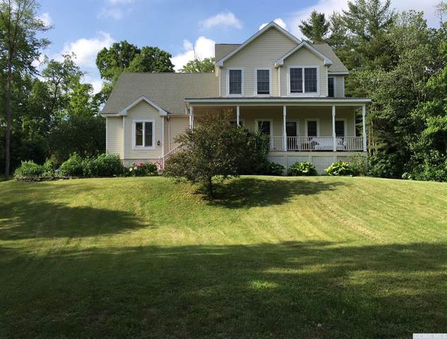 3100 County Route 9, Canaan, NY 12029 (MLS #137654) :: Gabel Real Estate