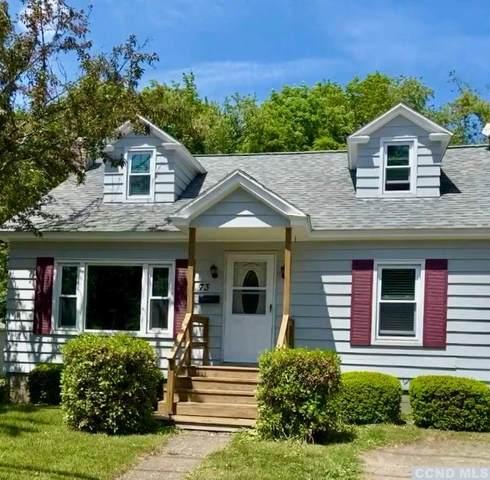 73 Church Street, Ghent, NY 12037 (MLS #137668) :: Gabel Real Estate
