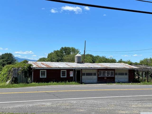 0 Albany Post Road, Red Hook, NY 12571 (MLS #137749) :: Gabel Real Estate
