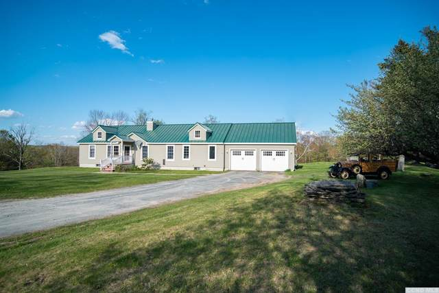 94 Calvin Cole Road, Stephentown, NY 12169 (MLS #137750) :: Gabel Real Estate