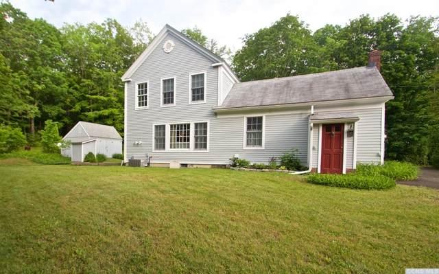 270 County 17, Chatham, NY 12037 (MLS #137763) :: Gabel Real Estate