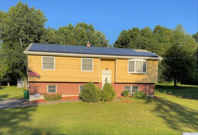 104 Van Vlack Road, East Fishkill, NY 12533 (MLS #137795) :: Gabel Real Estate