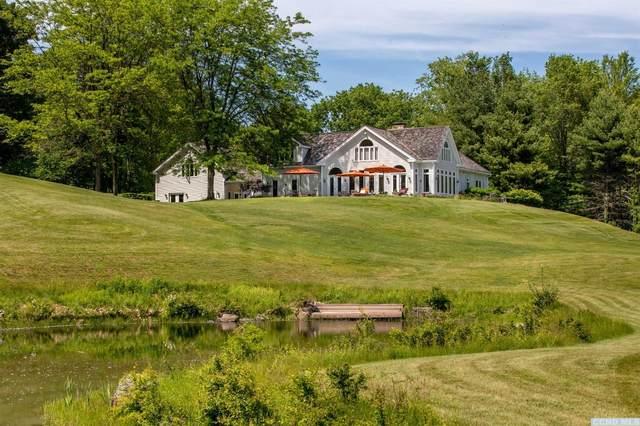 29 Reed Road, Old Chatham, NY 12537 (MLS #137819) :: Gabel Real Estate