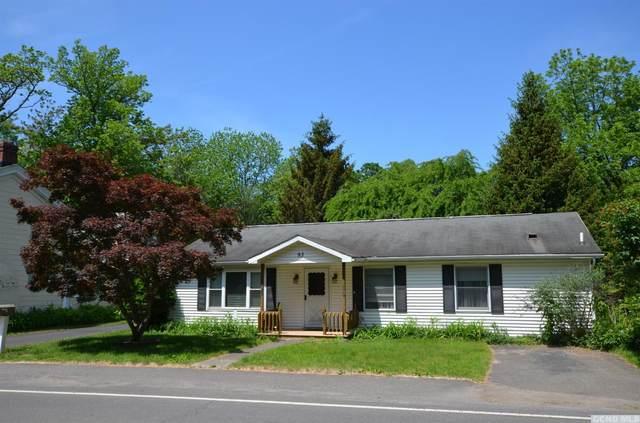 93 Main Street, Wawarsing, NY 12458 (MLS #137832) :: Gabel Real Estate