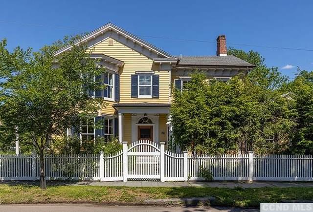 27 Center Street, Village of Rhinebeck, NY 12572 (MLS #137839) :: Gabel Real Estate
