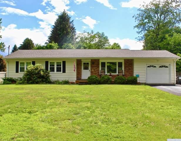 2971 State Route 203, Kinderhook, NY 12184 (MLS #137890) :: Gabel Real Estate