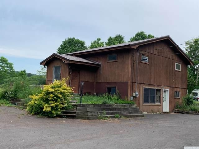 704 Us Rt. 20, New Lebanon, NY 12125 (MLS #137913) :: Gabel Real Estate