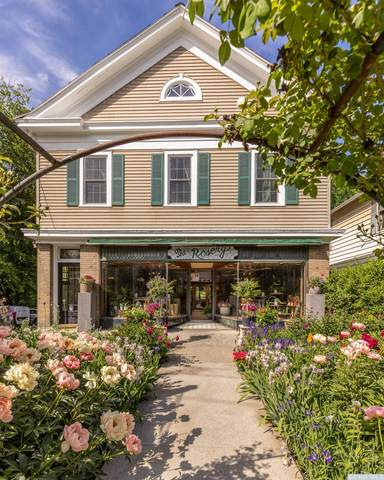 128 Green Street, Hudson, NY 12534 (MLS #137921) :: Gabel Real Estate