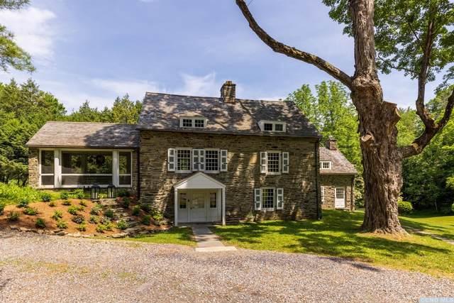 629 Ackert Hook Road, Rhinebeck, NY 12572 (MLS #137922) :: Gabel Real Estate