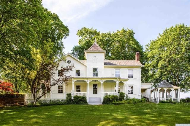 525 Route 8, Germantown, NY 12526 (MLS #137939) :: Gabel Real Estate