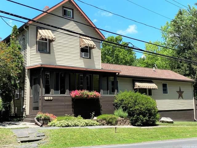 123 N Sixth Street, Hudson, NY 12534 (MLS #137958) :: Gabel Real Estate