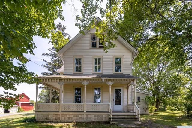4514 Route 9G, Germantown, NY 12526 (MLS #137978) :: Gabel Real Estate