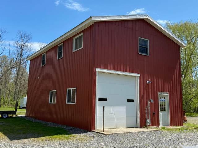 314 Stone Mill Road, Claverack, NY 12513 (MLS #138003) :: Gabel Real Estate