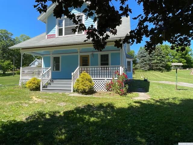 33 Beilke Road, Millerton, NY 12546 (MLS #138005) :: Gabel Real Estate