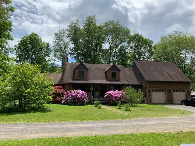 15 Goetz Road, Canaan, NY 12606 (MLS #138014) :: Gabel Real Estate