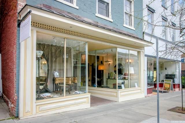 513 Warren Street, Hudson, NY 12534 (MLS #138024) :: Gabel Real Estate