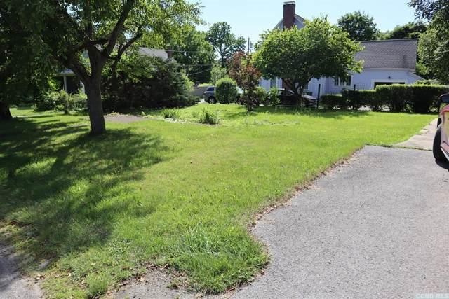 0 Old Post Rd, Hyde Park, NY 12580 (MLS #138034) :: Gabel Real Estate